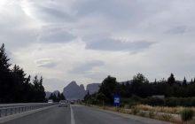 Συντηρεί το οδικό δίκτυο Καλαμπάκας - Τρικάλων η Περιφέρεια Θεσσαλίας