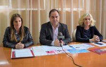 Σειρά δράσεων από το Κέντρο Γυναικών Καρδίτσας - Συνέντευξη τύπου