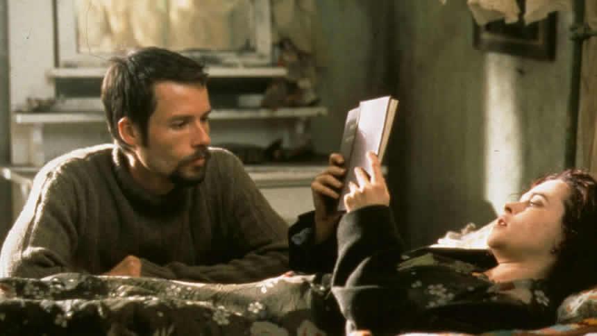 «Κραυγές από το παρελθόν» στην Κινηματογραφική Λέσχη Τρικάλων