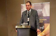 Συγχαρητήρια δήλωση του Κ. Νούσιου για την κατάκτηση των ATP Finals από τον Στέφανο Τσιτσιπά