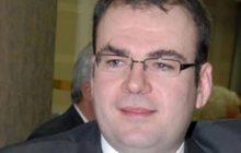 Παραίτηση του Γιώργου Ντενίση από Πρόεδρος του Επιμελητηρίου Καρδίτσας