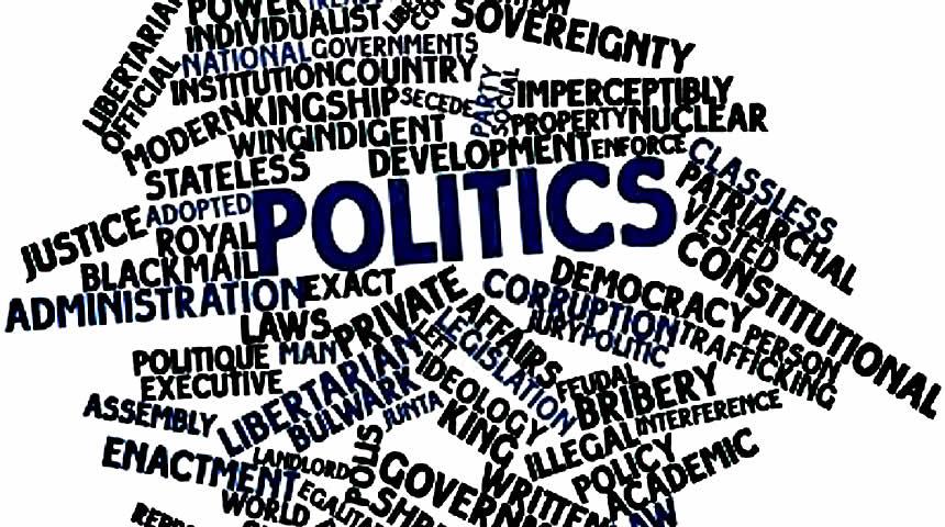 «10+1 θέσεις για την Πολιτική»