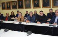 Σύσκεψη εκπροσώπων φορέων στο Δήμο Καρδίτσας για τις εκδηλώσεις της επετείου του Πολυτεχνείου