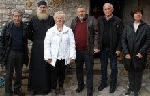 Ένα υπέροχο ταξίδι στην Αργιθέα  με το Σύλλογο Αργιθεατών Τρικάλων.