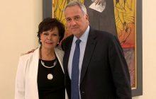 Ασημίνα Σκόνδρα: «Μέσω Βορίδη η λύση στην πληρωμή νιτρορύπανσης»