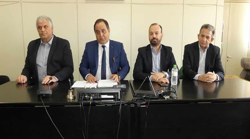 Πρόταση του Δημάρχου Μουζακίου Φάνη Στάθη για τη διεκδίκηση της λειτουργίας της Σχολής Προσχολικής Αγωγής
