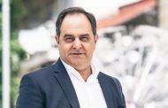 Συγχαρητήρια του Δημάρχου Καρδίτσας στον Στέφανο Τσιτσιπά για την μεγάλη του επιτυχία