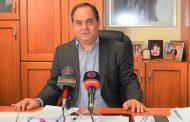 Μήνυμα του Δημάρχου Καρδίτσας κ. Β. Τσιάκου για την εθνική επέτειο της 25ης Μαρτίου