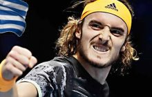 «Μαγικός» Στέφανος Τσιτσιπάς: Προκρίθηκε στον μεγάλο τελικό του ATP Finals!