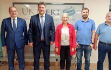 Συνεργασία Πανελλήνιας Συνομοσπονδίας Θεσσαλών με τον Όμιλο unicert