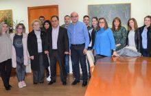 Ανανεώθηκαν οι συμβάσεις εργαζομένων που εργάζονται σε κοινωνικές δομές του Δήμου Καρδίτσας