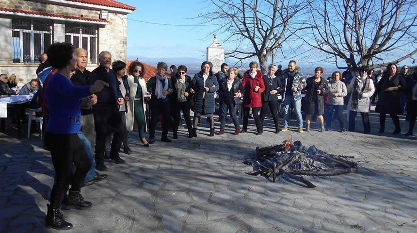 Δυναμικά ξεκίνησαν οι εκδηλώσεις του Δήμου Λίμνης Πλαστήρα