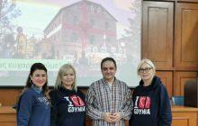 Το 2ο Δημοτικό Σχολείο Καρδίτσας στο Δήμο Τρικκαίων