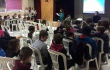 Πραγματοποιήθηκε στο 2ο Δημ. Σχ. Μουζακίου εκδήλωση για την Παγκόσμια Ημέρα των Δικαιωμάτων των Παιδιών