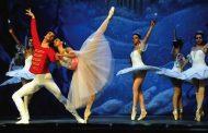 Το Μπαλέτο Θεάτρου Μόσχας με τον «Καρυοθραύστη» στην Καρδίτσα!