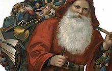 Πώς από τον Άγιο Νικόλαο καταλήξαμε… στον Άγιο-Βασίλη