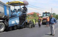 Δημοπρατείται η βελτίωση του δρόμου Σαραντάπορο – Νεράιδα