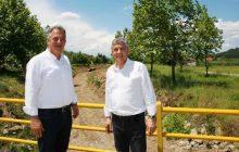 Περιφέρεια Θεσσαλίας:Έργο για τη μεταφορά νερού σε κτηνοτροφικές μονάδες του Δήμου Φαρκαδόνας