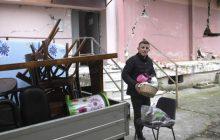 Τρίκαλα: Μέχρι την Τετάρτη η συγκέντρωση βοήθειας για τους πληγέντες του Δυρραχίου