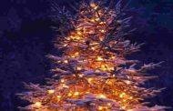 Άναμμα του Χριστουγεννιάτικου δέντρου στο Μουζάκι και έναρξη του ΄΄Τεχνόδρομου