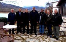 Σημαντικές αποφάσεις της Διαδημοτικής Συνεργασίας Αγράφων-Αργιθέας-Λίμνης Πλαστήρα