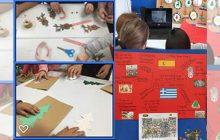 Το 1/θ Δημοτικό Σχολείο Ανθηρού-Αργιθέας στο Ευρωπαϊκό πρόγραμμα eTwinning