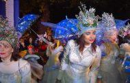 """Φως, ήχος και θέαμα στη τελετή έναρξης του """"Μαγεμένου Δάσους"""" στην Καρδίτσα"""