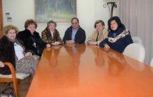 """Η """"Γυναικεία Πρωτοβουλία"""" στο Δήμαρχο Καρδίτσας"""