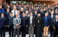 Η συμβολή της άσκησης στην επιχειρησιακή ετοιμότητα των στελεχών της αστυνομίας