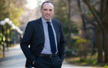 Ευχές θεματικού Αντιπεριφερειάρχη Νίκου Καραγιάννη στους υποψήφιους των Πανελληνίων εξετάσεων