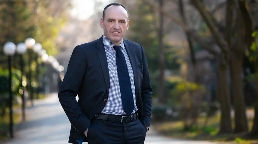 Συγχαρητήρια θεματικού Αντιπεριφερειάρχη Νίκου Καραγιάννη στους επιτυχόντες των Πανελλήνιων εξετάσεων