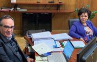 Κέντρο Υγείας στα Καλύβια Πεζούλας προωθεί η Ασημίνα Σκόνδρα