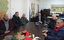 Συνάντηση μελών του Δ.Σ. της ΛΕ.Φ.Κ.Κ. με τον Αντιπεριφερειάρχη Καρδίτσας