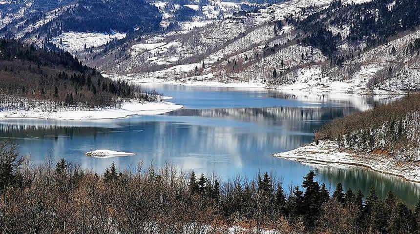 Χριστουγεννιάτικες εκδηλώσεις στη Λίμνη Πλαστήρα «Παράδοση…στο Μέλλον!»
