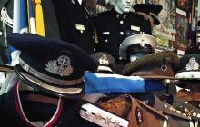 Νέες δωρεές στο μουσείο Αστυνομίας Καρδίτσας