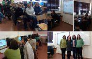 Ημερίδα διάχυσης ERASMUS+ KA1 (2018-2020) στο Μουσικό Σχολείο Καρδίτσας