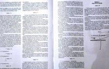 Στην Εφημερίδα της Κυβερνήσεως το νέο Σύνταγμα