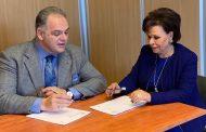Με την ηγεσία του ΟΠΕΚΕΠΕ η Ασημίνα Σκόνδρα
