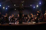 Χριστουγεννιάτικη Εορταστική Συναυλία της Συμφωνικής Ορχήστρας Νέων Τρικάλων