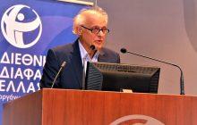 Σπύρος Λάππας: Για τη Δικαιοσύνη και τους μάρτυρες δημοσίου συμφέροντος