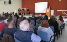 Πραγματοποιήθηκε η ετήσια Γενική Συνέλευση της Αμφικτιονίας των Θεσσαλών Καραγκούνηδων