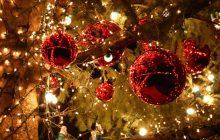 Αναβάλλεται η εκδήλωση για το άναμμα του χριστουγεννιάτικου δέντρου στο Μουζάκι