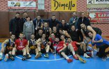 Μεγάλη επιτυχία το 7ο Final Four του κυπέλλου ΕΣΚΑΘ στον Παλαμά