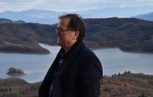 Σήμα κινδύνου για τα νερά της Λίμνης Πλαστήρα εκπέμπει ο Δήμαρχος κ. Νάνος