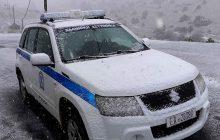 Ανακοίνωση Αρχηγείου Ελληνικής Αστυνομίας σχετικά με την κυκλοφορία των φορτηγών οχημάτων