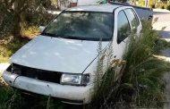Απομακρύνονται εγκαταλελειμμένα οχήματα στο Δήμο Μουζακίου