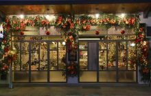 ΚΑΡΔΙΤΣΑ: Ανακηρύχθηκε ο νικητής καλύτερου Χριστουγεννιάτικου Διάκοσμου