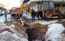 Ξεκίνησε με 15 εκ.€ το νέο δίκτυο ύδρευσης στα Τρίκαλα