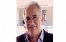 Έφυγε από τη ζωή σε ηλικία 61 ετών ο Διονύσης Φώτης