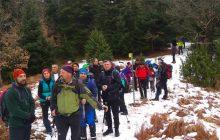 Πρώτη δράση για το 2020, από τον Ορειβατικό Σύλλογο Καρδίτσας (ΕΟΣΚ)